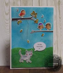 Stamps, Inks and more... - card