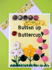 Button Up Buttercup