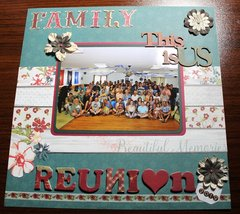 This Is Us Family Reunion