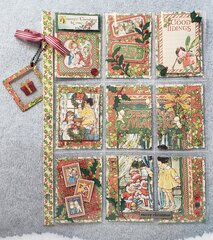Dec Christmas PL for Elizabeth