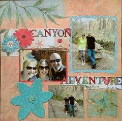 Canyon Adventure