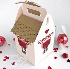 Sweet Shoppe Treat Box back side