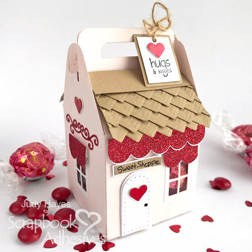 Sweet Shoppe Treat Box