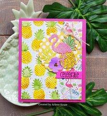 Tropical card