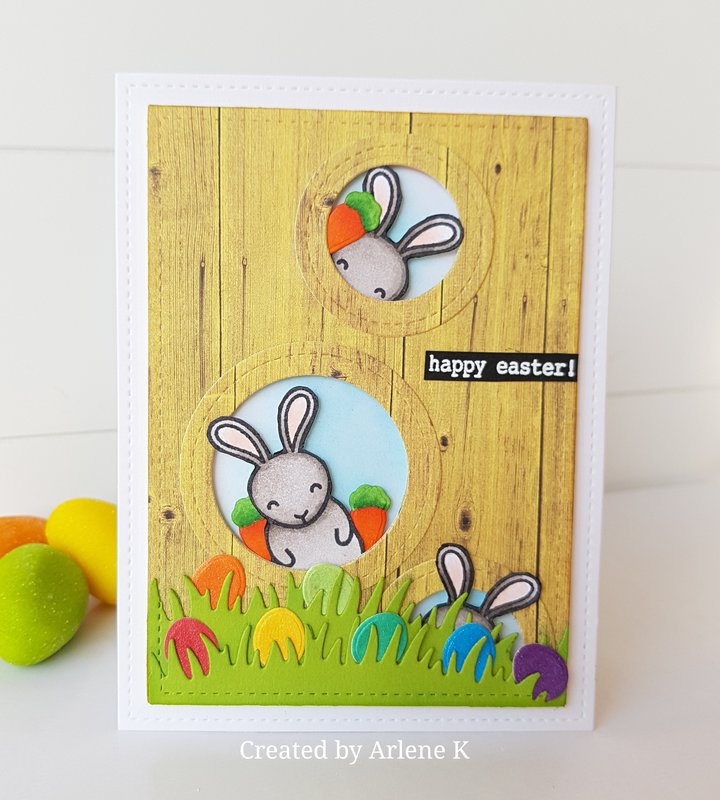 Easter card!!