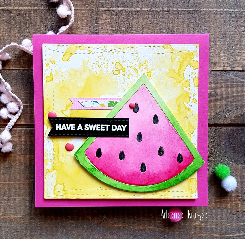 Have a sweet day!!