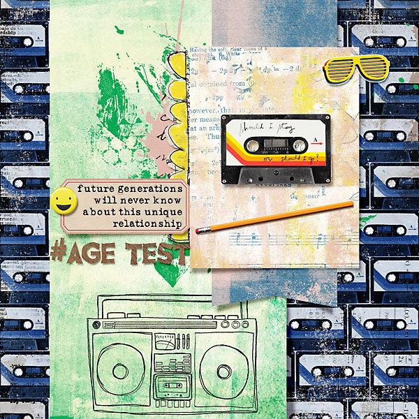 #Age test