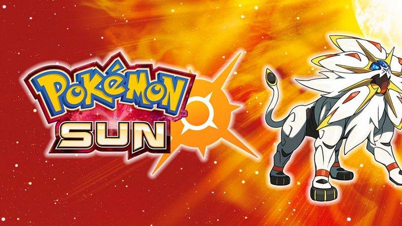 Acheter Pokemon Soleil