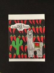Hot Llama