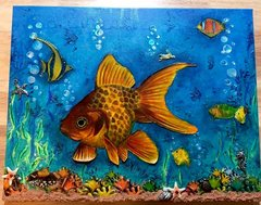 The Deep Blue Sea II
