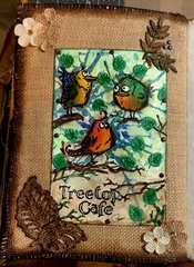 Treetop Cafe