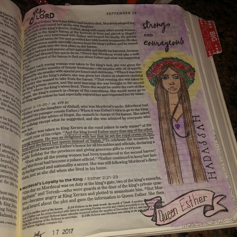 Esther 2:17