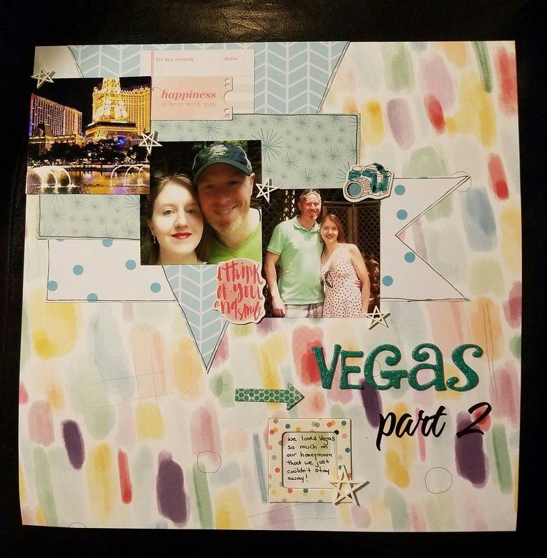 Vegas Part 2