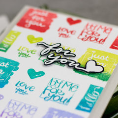 Handmade Sentiments For You