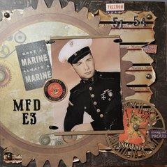 A Marine Always