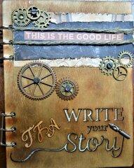 Tristen's Journal