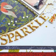 Make Everything Sparkle