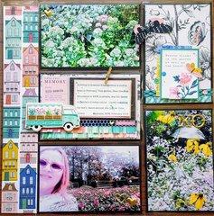 Bloom Pocket Page