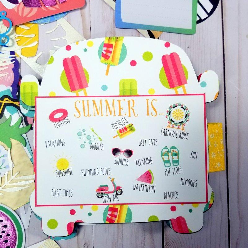 Summer Album Volkswagen