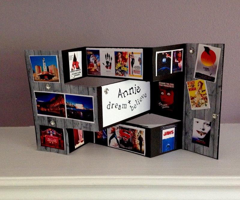 Multiple Fold Card