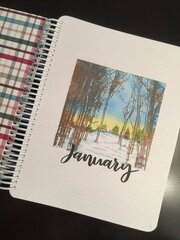 January 2020 cover page