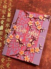 Love You (Mom)