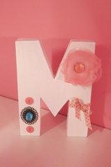 My Pink Scraproom Studio
