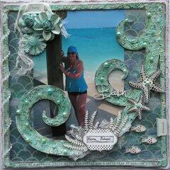 Beach Getaway - Nassau... Bahamas