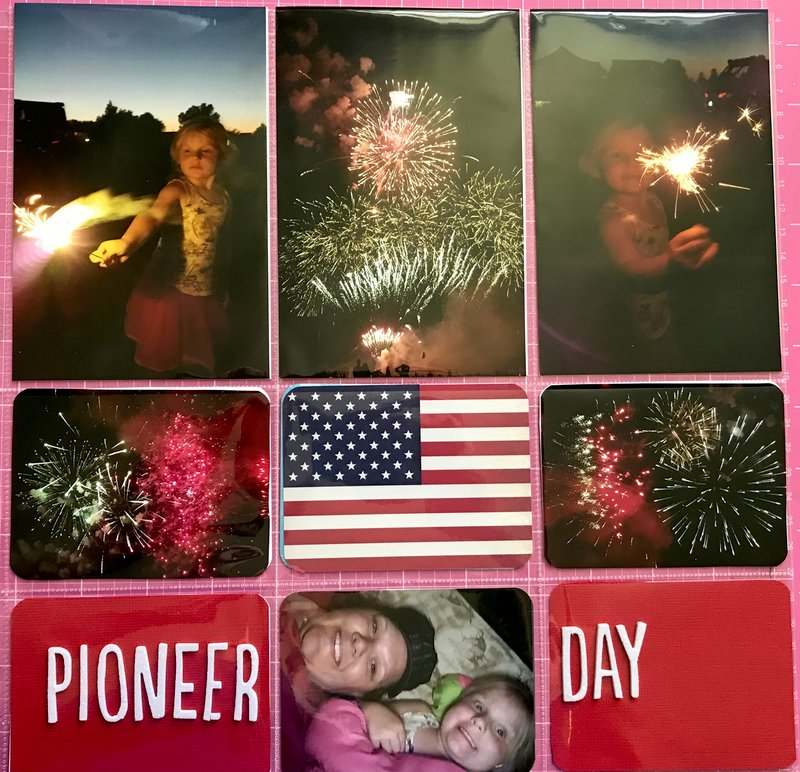Pioneer Day