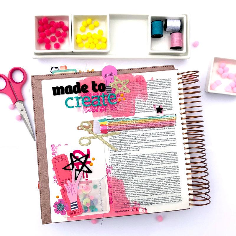 Made to Create