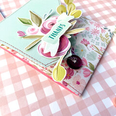 Carta Bella Flora Set of Cards