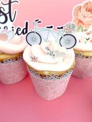 Echo Park Our Wedding Cupcakes