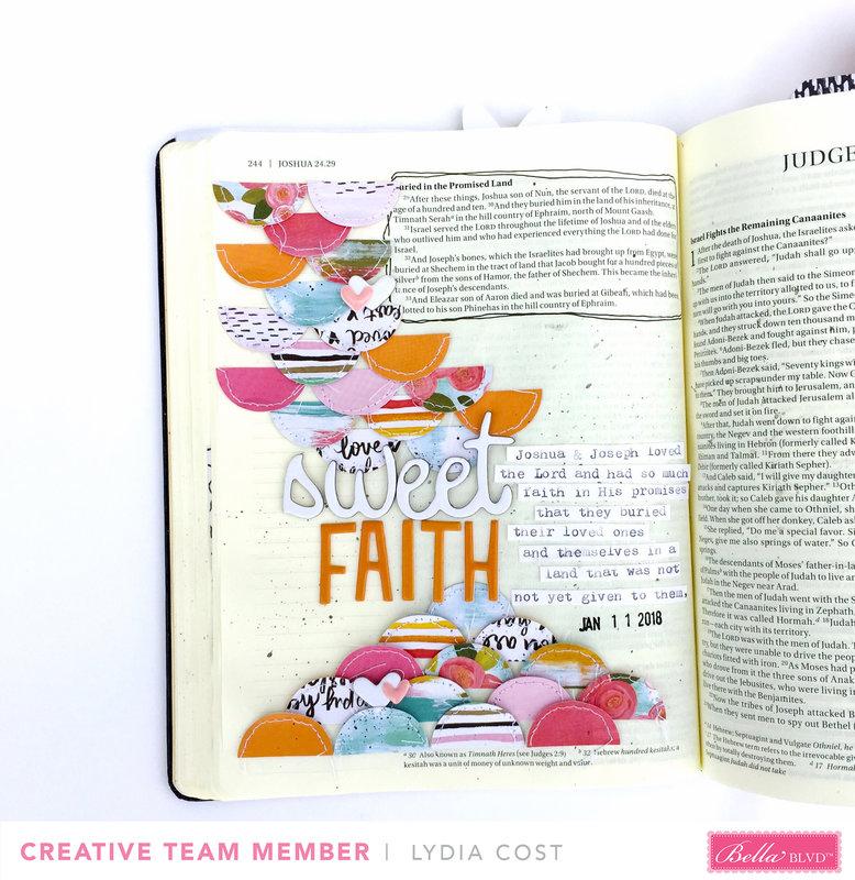 Sweet Faith