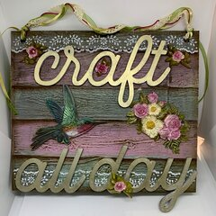 ALL DAY CRAFT