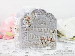 Oh happy day Mini album
