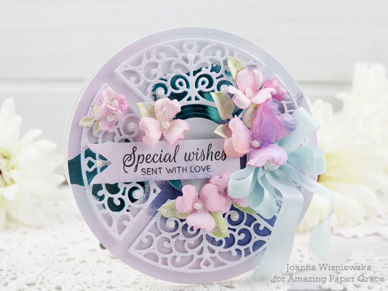 Special Wishes Card