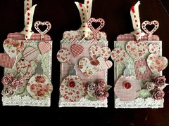 ATCs for Marci�s swap: hearts