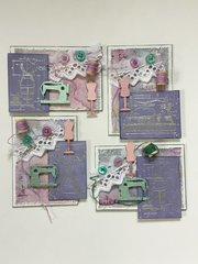 Sewing ATCs