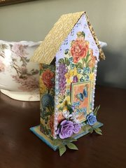 Spring Tiny House