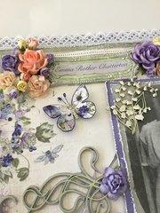 My Grandmother Emma Chatterton