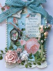 Spring Tag No. 4