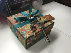 Gift Box- Olde Curiosity Shoppe