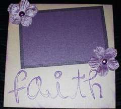 Book of Faith = Faith