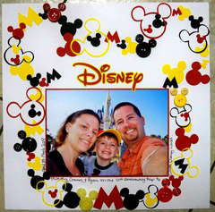 Disney - Family Album 2009