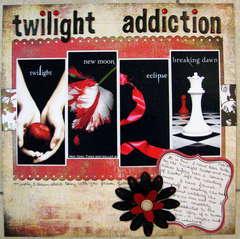 Twilight Addiction
