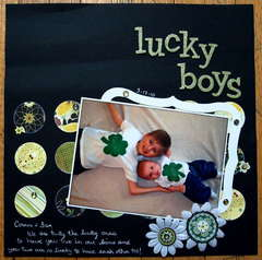 Lucky Boys