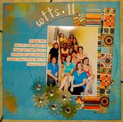 WTTS * 11 (2011)