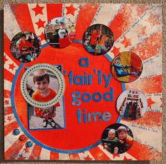 A 'Fair'ly Good Time