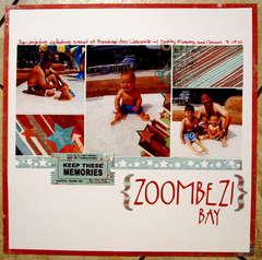 Zoombezi Bay (Ian's album)