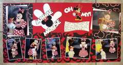 Minnie Mouse - Oh My